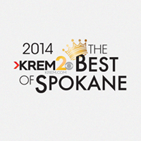 Best of Spokane2014